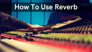 Reverb Mistakes you need to stop RIGHT NOW!