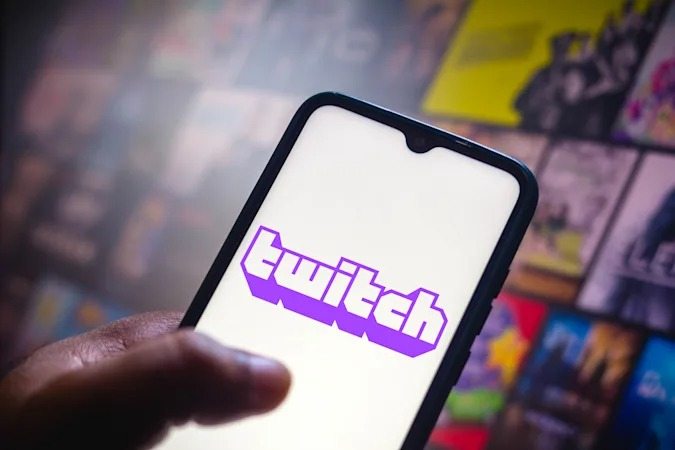 Twitch DJs have been live streaming, here's why they aren't safe